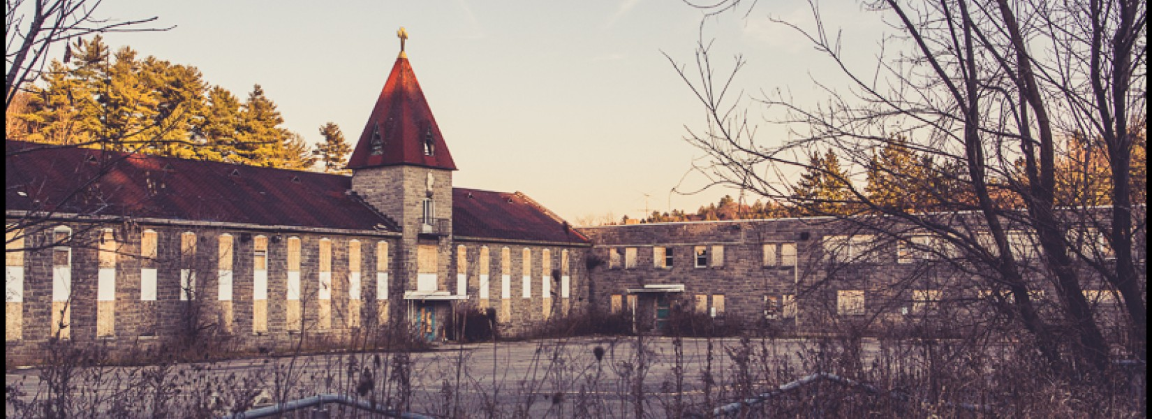 The Mascouche seigniorial mansion - Photos by Pierre Bourgault