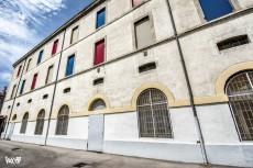 La caserne Fernandel