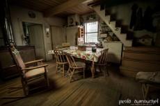 La maison au gramophone